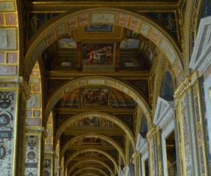 Hermitage Raphael Gallery
