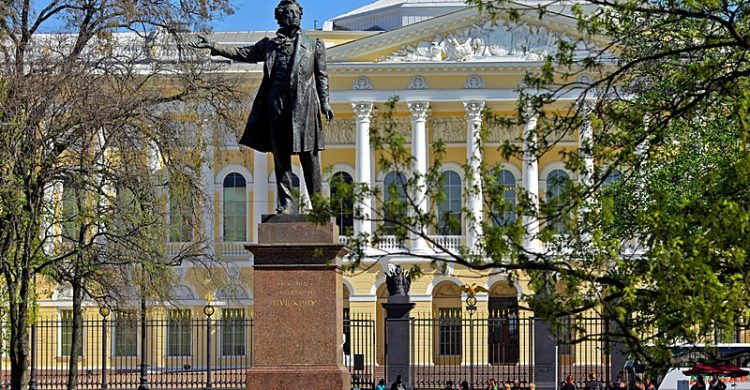 art square st petersburg