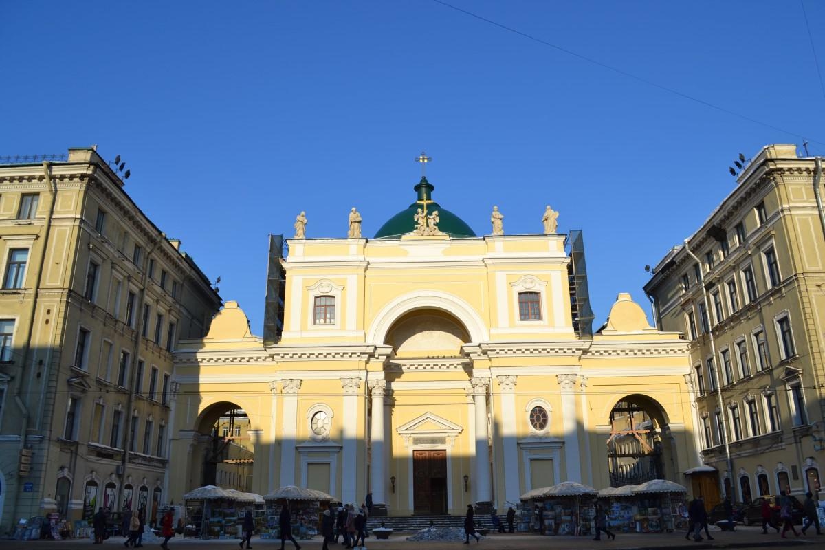 Catherine_s Catholic Cathedral