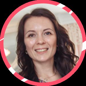 Anna Gaplichnaya avatar