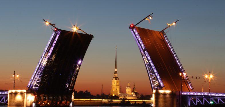russia bridges