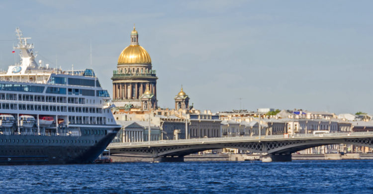 st petersburg shore cruise