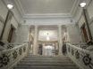 Parade stairs in the mansion of Matilda Kshesinksaya